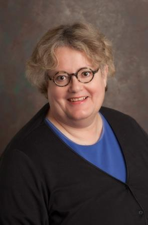 Publicity photo of grad student Rita Williams for English departent website.