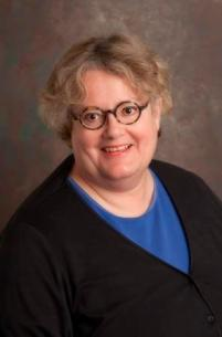 Publicity photo of grad student Rita Williams for English departent website.
